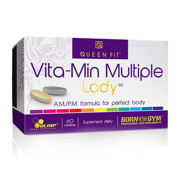 OLIMP Vita-min Multiple Lady