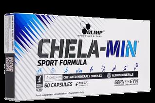 OLIMP Chela-Min Sport Formula Mega Caps