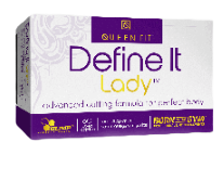 OLIMP Define It Lady