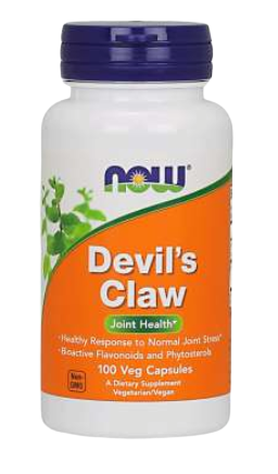 Devil's Claw Veg Capsules