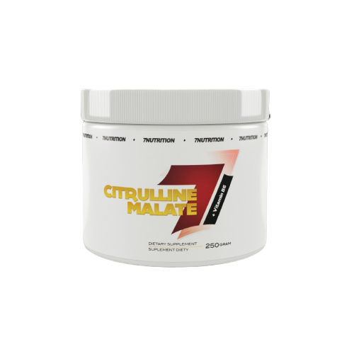 7 Nutrition Citrulline Malate - 250g