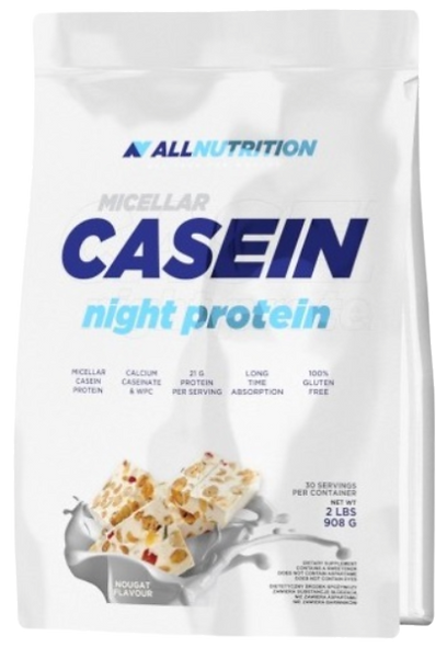 Micellar Casein Night Protein - 908g