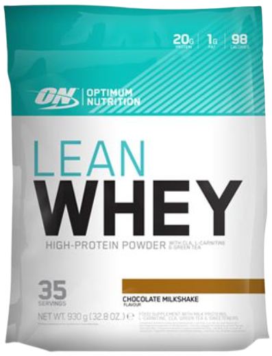Lean Whey - 35 Servings