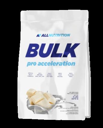 Bulk Pro Acceleration 2270g