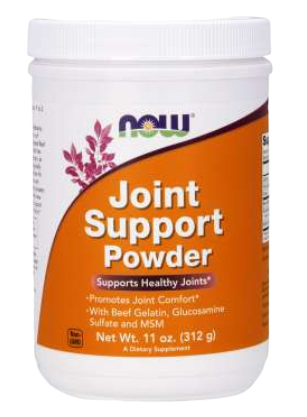 Joint Support Powder