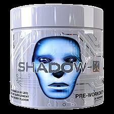 SHADOW-X Pre-Workout