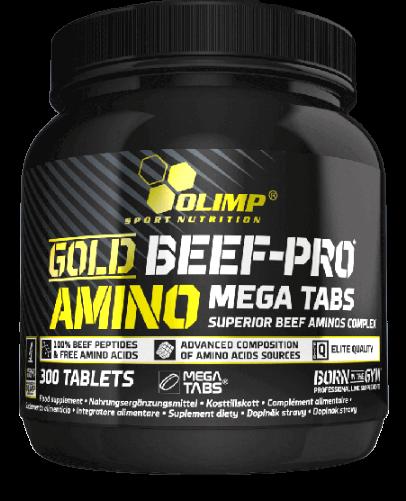 OLIMP Gold Beef-Pro Amino