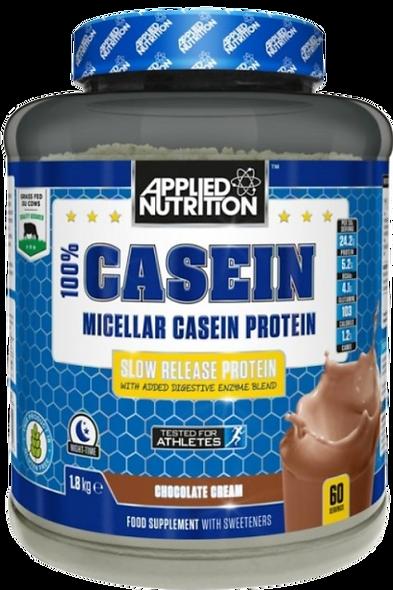 100% Casein Protein 1800G (60 Servings)
