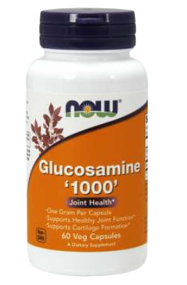 Glucosamine '1000' Veg Capsules
