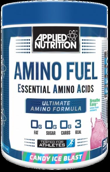 Amino Fuel 390g (30 Servings)