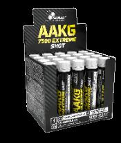 OLIMP AAKG 7500 Extreme Shot (20 x 25ml)