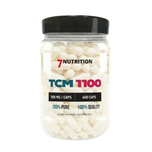 7 Nutrition TCM Creatine - 400 caps