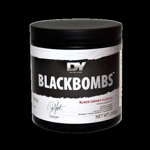 DY Blackbombs Pre-workout