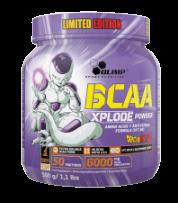 OLIMP BCAA Xplode Powder Ltd Ed. - 500g