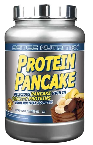 Scitec Nutrition Protein Pancakes - 1036g