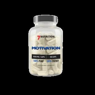 7 Nutrition Motivation - 96 caps