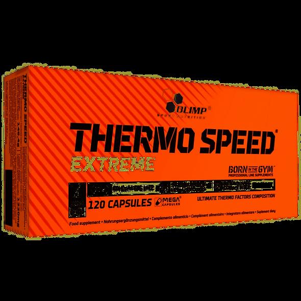 OLIMP Thermospeed Extreme - 120 caps