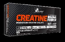 OLIMP Creatine Magna Power Mega Caps