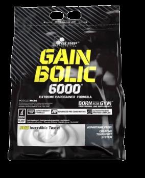 OLIMP Gain Bolic 6000 - 6.8KG