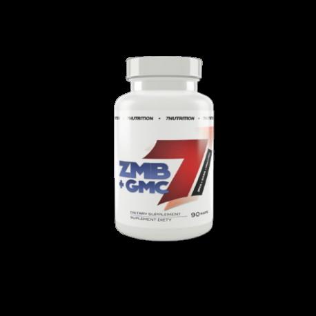 7 Nutrition ZMB + GMC - 90 caps