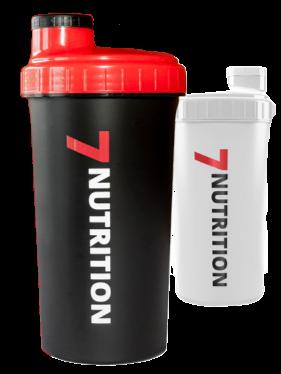 7 Nutrition Shaker - 700ml