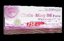OLIMP Chela-Mag B6 Forte Mega
