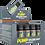 Thumbnail: OLIMP Pump Xplode Shots - 20x60ml