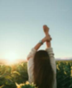 נעמה בן שמחון, פסיכותרפיה גופנת, טיפול רגשי