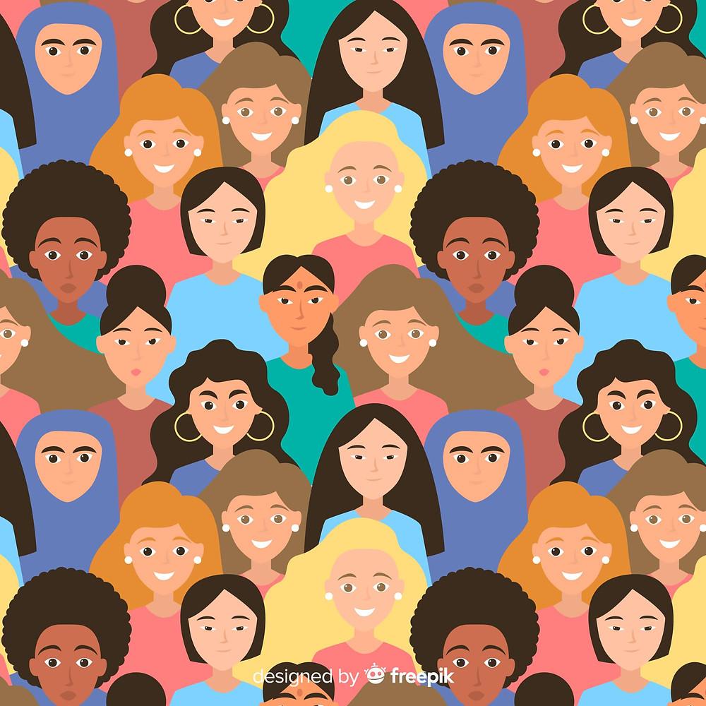 מחקר לאורך שנים על נשים בלי ילדים ונשים שהתלבטו האם הן רותות ילדים
