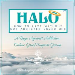 HALO - new logo