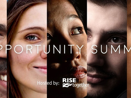 The Opportunity Summit