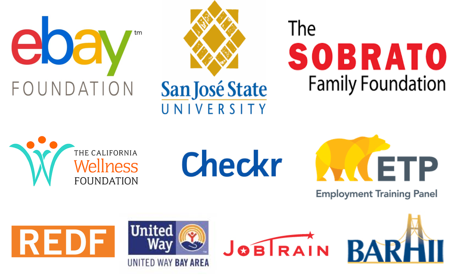 Summit Sponsor Logos