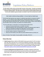 External-Legislative-Policy-Platform-Pic