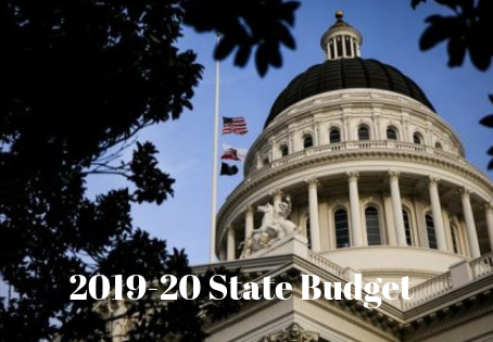 Gov. Newsom Signed $215 billion Budget Focuses on Health care, Child care and Education