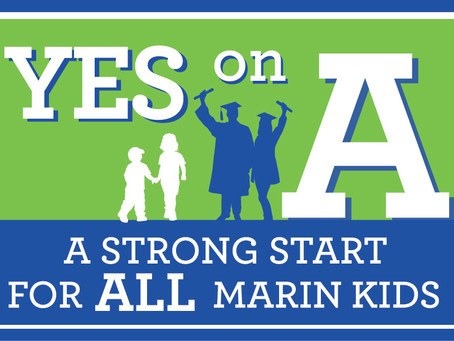 Why Rise Together Supports Marin's Measure A: Children's Fund