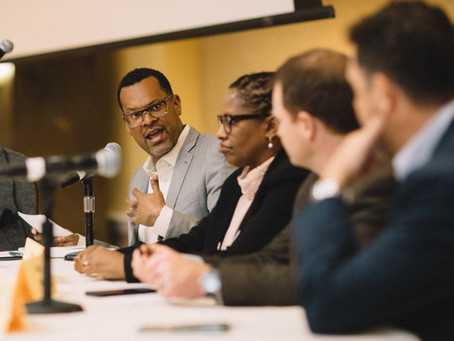 Reflections on the 2018 Opportunity Summit: What Does It Take to Create an Equitable Bay Area Region