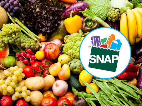 The Administration's Attack on SNAP