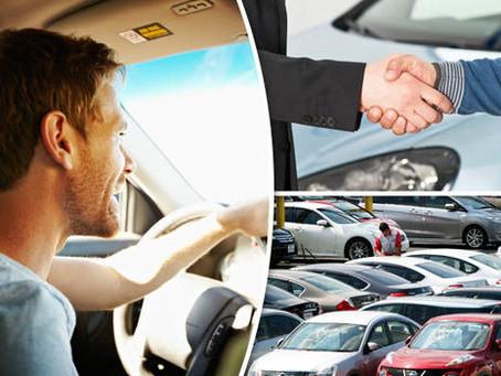 Αγορά μεταχειρισμένου αυτοκινήτου, τι πρέπει να ξέρουμε