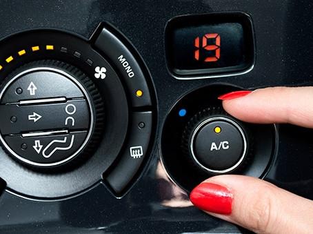 Βασική Συντήρηση του κλιματισμού στο αυτοκίνητο