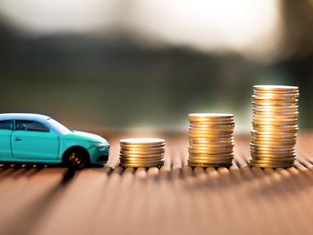 Πώς να εξοικονομήσετε καύσιμο κατά την οδήγηση
