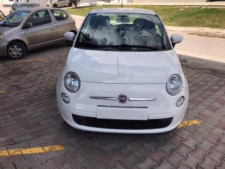 Πωλείται Fiat 500  (2014) C 1.2 69HP POP