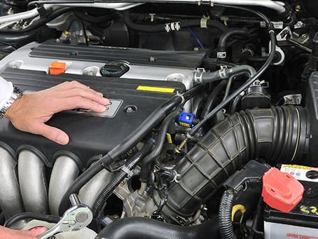 Πώς να παρατείνετε τη διάρκεια ζωής του κινητήρα σας