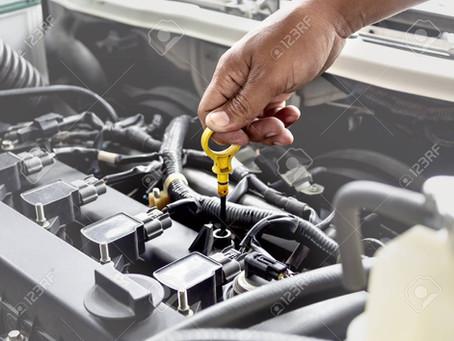 Μέχρι πόσο λάδι μπορεί να καίει ένας κινητήρας;