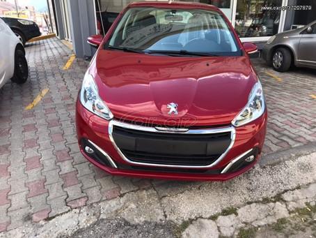 Πωλείται Peugeot 208 '16 208 HDI 1.6 DIESEL