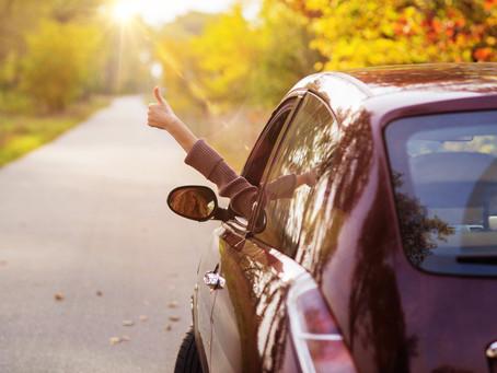 Πώς να προετοιμάσεις το αυτοκίνητο για το καλοκαίρι