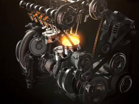 Τα πρώτα σημάδια ενός turbo που καταρρέει
