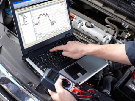 Ηλεκτρονική Διάγνωση βλαβών αυτοκινήτου