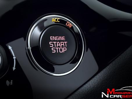 Συστήματα stop-start: Υπάρχουν μακροχρόνιες επιπτώσεις στους κινητήρες;