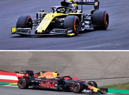 formule 1 records en weetjes