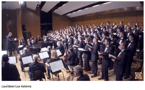 Concert Choir 2017